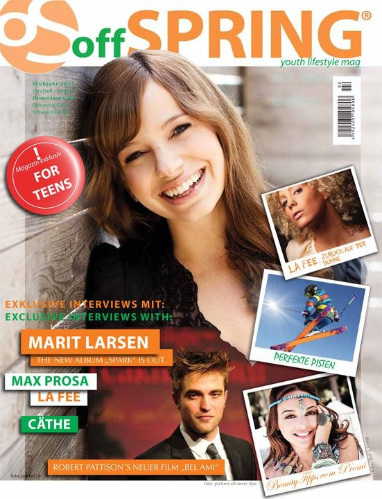 Offspring Magazine n°2 - 16.02.2012 Mod_article39948340_4f3e3d8b5f646